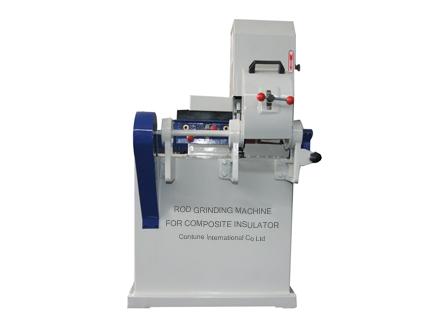 insulator rod grinder