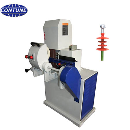 Production machine FRP grinding machine