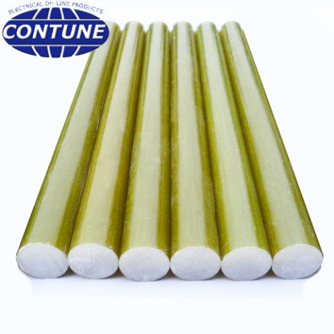 fiber glass rod of composite insulator