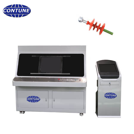 FRP oil puncture test machine